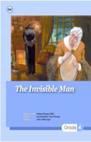 The Invisible Man(25K)