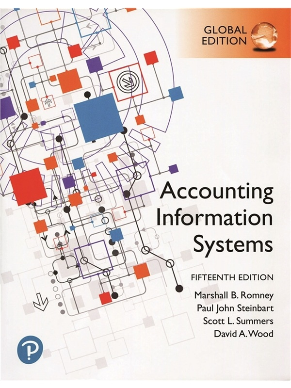 Accounting Information Systems (GE)